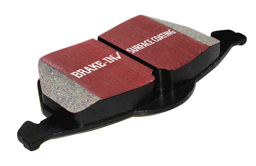 EBC Ultimax Rear Brake Pads for Peugeot 406 Coupe 3.0 97 /> 04